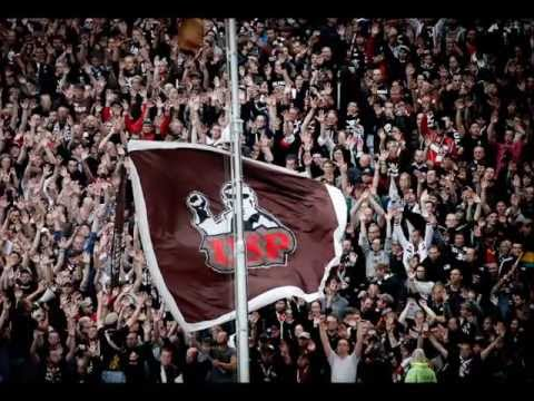 St Pauli Ultras