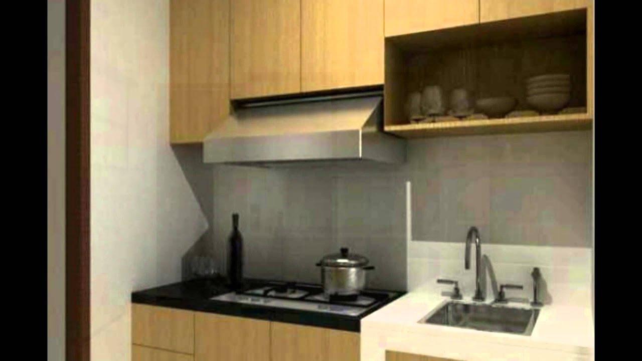 0819 105 777 99 Xl Kitchen Set Apartemen Kecil