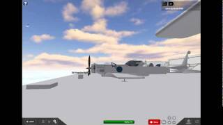 ROBLOX Nxt Gen Plane System(Not Mine)