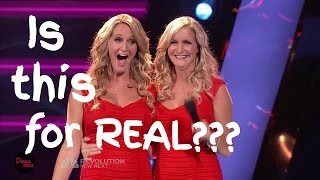 Duets and Twins. Best Blind Auditions (The Voice songs)