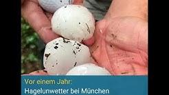 Der Wetter-Tag im WO-Kompakt 10.06.2020)