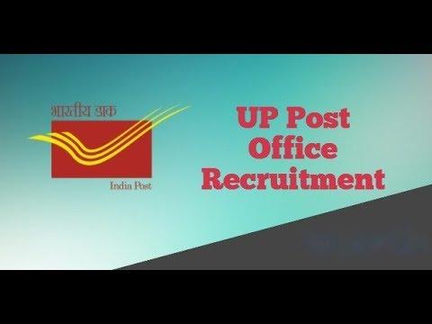 Huge Job Opportunities In Uttar Pradesh Postal Circle