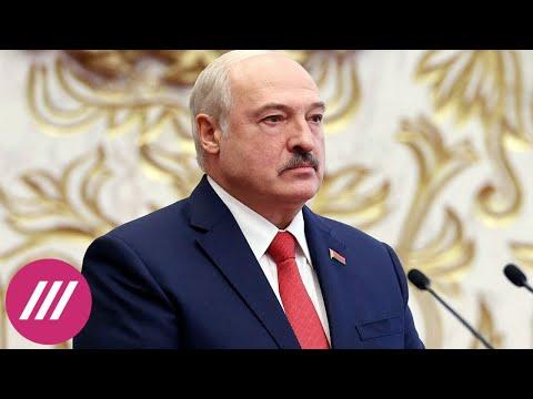 «Лукашенко в тупике».