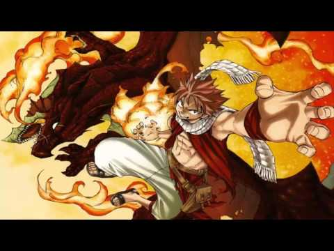 Fairy Tail - Dragon Force