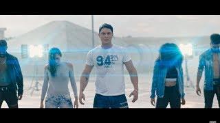 Dirk van der Westhuizen: Spoel my af (Amptelike video)