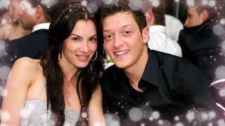 Ozil Lifestyle, cars, house, career, Income, family and girlfriend 2018