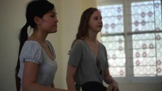 Anthem Video | Vietnam Health Clinic