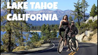 RESPONDING TO HATE COMMENTS: AGE GAP RELATIONSHIP VLOG: LAKE TAHOE