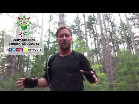 Dusty Zamecnik -Langton, Canada (Vlog 3)