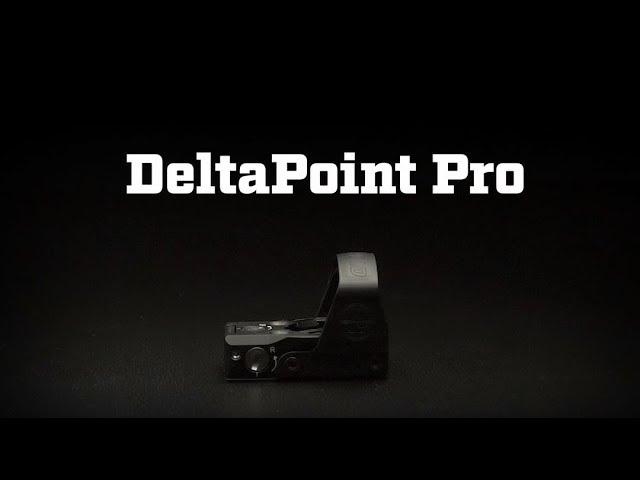 U S  Marshals Adopt Leupold Delta Point Pro And Dawson