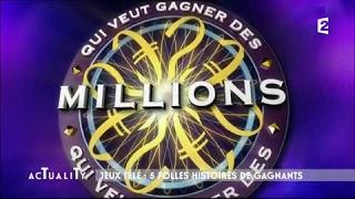 Jeux télé : 5 histoires incroyables de gagnants #AcTualiTy