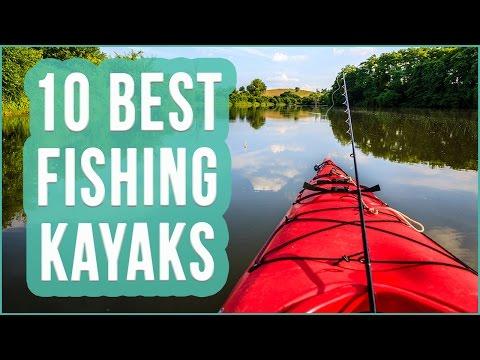 Best Fishing Kayak 2016? TOP 10 Kayaks For Fishing   TOPLIST+