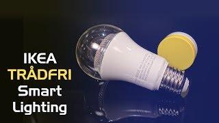 Full Review: IKEA Tradfri Smart Lighting (TRÅDFRI)