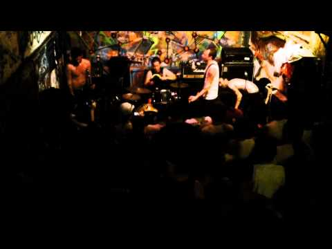 THE FLATLINERS [HD] 21 AUGUST 2011