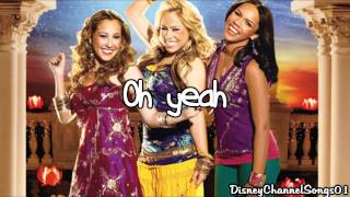 Watch Cheetah Girls Dance Me If You Can video