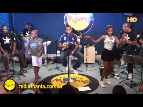 🔴 Radio Mania - Dudu Nobre - Faixa Amarela