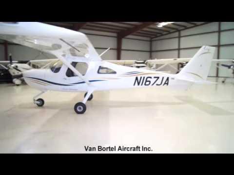 2010 Cessna 162 Skycatcher Aircraft For Sale at Trade-A-Plane com