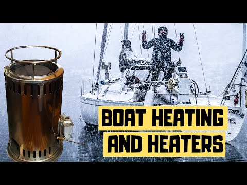 Heating your boat when it's actually cold - diesel heaters compared from YouTube · Duration:  38 minutes 47 seconds