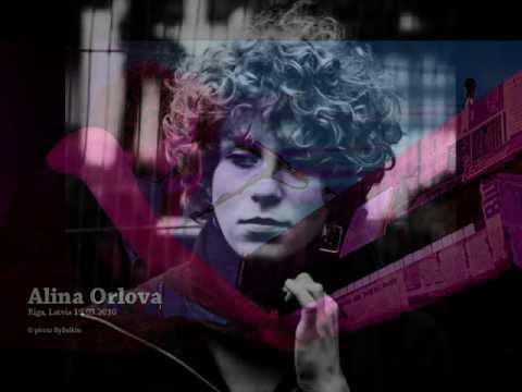 Клип Alina Orlova - Kukushka