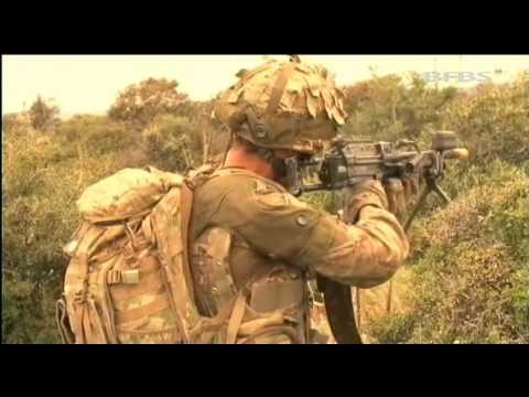 Platoon Commanders Put To The Test | Forces TV