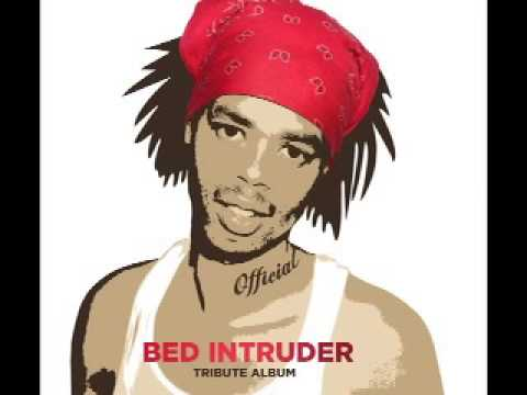 BED INTRUDER SONG   Evan s Cover Mixed