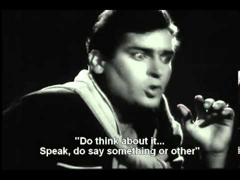 Bolo Bolo Kuchh To Bolo MohdRafi Film Dil Deke Dekho 1959) Usha KhannaMajrooh SultanpuriYouT