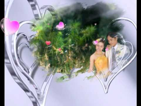 Đám cưới Anh Đông - Hồng Nam ( bản nhạc - rước tình về quê hương)