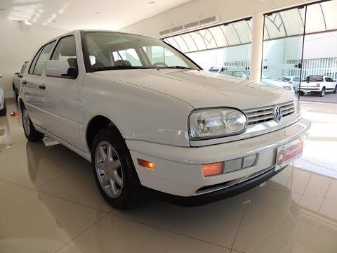 Golf GLX 1997 Automatico  com 41.000km Reginaldo de Campinas