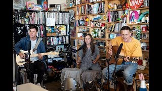 Flasher: NPR Music Tiny Desk Concert