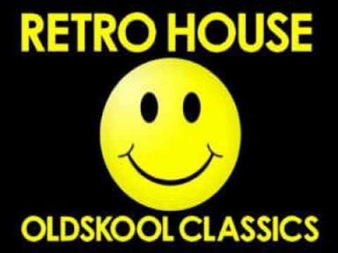 RETRO HOUSE 90's !