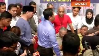 Kronologi dialog Nothing2Hide: Tun M beredar dari dewan