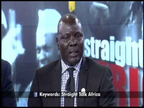 Straight Talk Africa Guest Reath Muoch Tang on Political ...