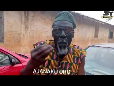 This is what all Yoruba Should do about Sunday Igboho Matter with  Bola Tinubu  Ajanaku Oro said