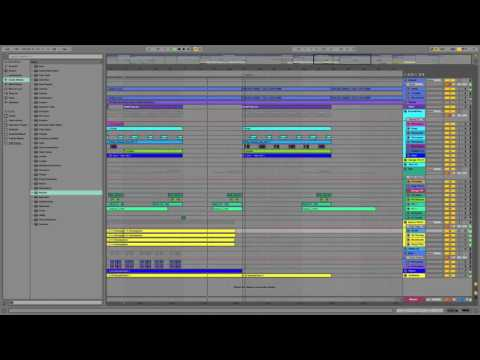 Call You Home - Faul & Wad Remix - REMAKE ABLETON + ALS