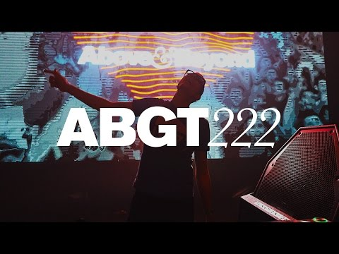 Group Therapy 222 with Above & Beyond and Judah