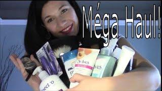Méga haul beauté et maquillage Thumbnail