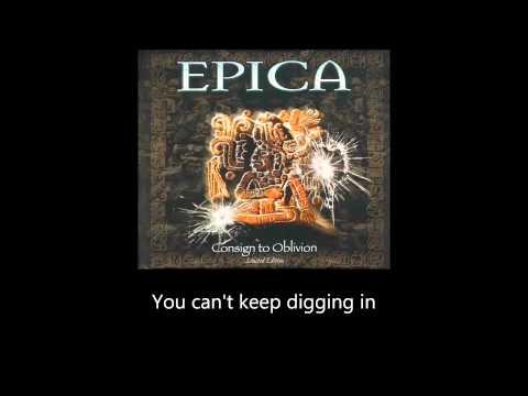 Epica - The Last Crusade (Lyrics)