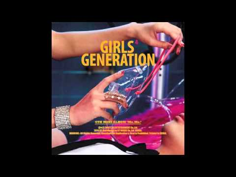 Girl's Generation/SNSD (소녀시대) - Mr.Mr. [Full Mini Album 2014]