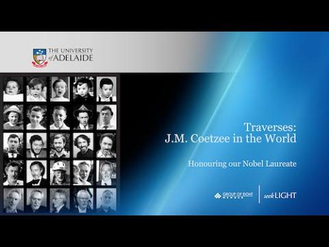 Traverses: J.M. Coetzee in the World