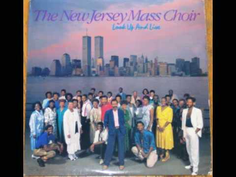 """""""Hiding Place"""" The New Jersey Mass Choir"""