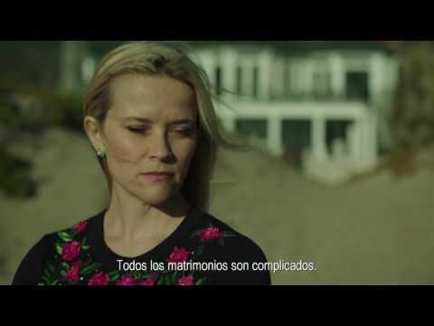 BIG LITTLE LIES (T1) -   Trailer  Subtitulado al español  Full HD