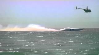 Offshore Powerboat Racing NAVY 2013