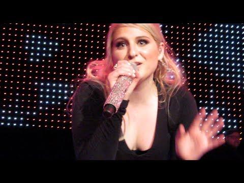 (Full) Meghan Trainor That Bass Tour Concert - Chicago PART 2
