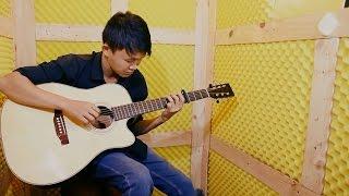 Nợ Duyên Guitar Solo - Mitxi Tòng (Sôi động êm ái)