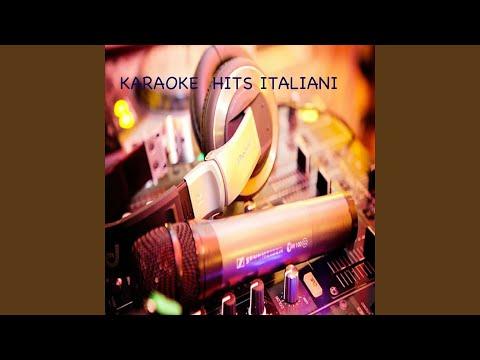 Almeno Tu Nell'universo (Karaoke Originally Version By Mia Martini)