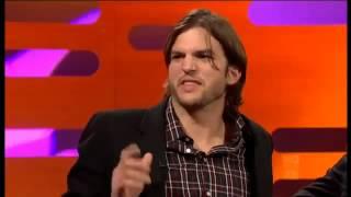 Gambar cover The Graham Norton Show 2011 S8x17 Ashton Kucher, Greg Davies, Heston Blumenthal Part 2