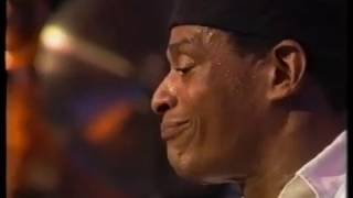 Al Jarreau live @ North Sea Jazz 1997 + Interview