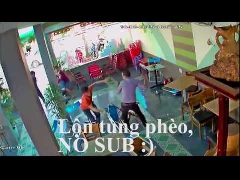 Đại ca Buôn Mê Thuột Thanh Toán Đẫm Máu VietSub