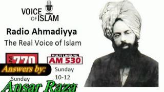 Visting Graves of Muslim Aulia and Saints is good or bad - Ahmadiyya Muslims Views.