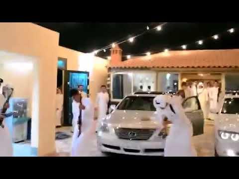 Arab Wedding Celebration with Guns Amzing Clip must watch